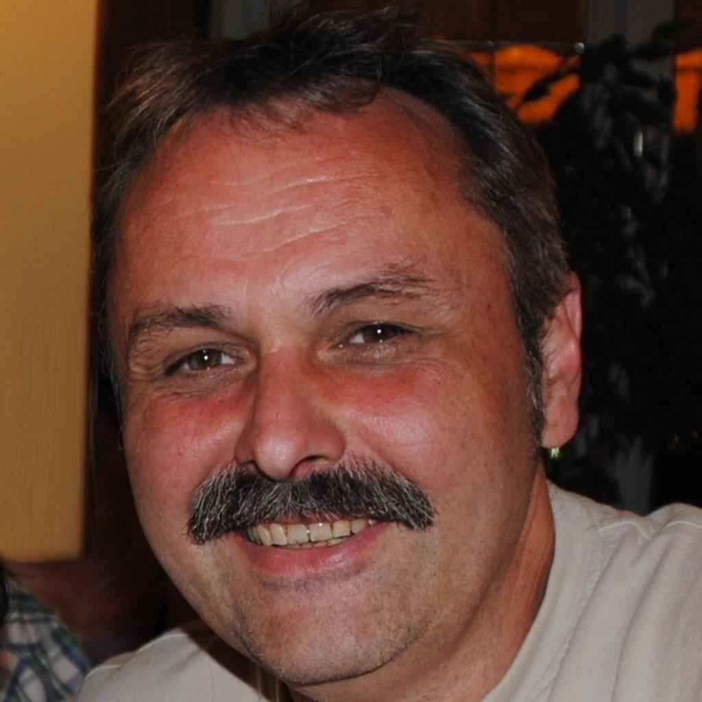 Erik Best Küchenkoordinator Leiter Technische Küchenabteilung