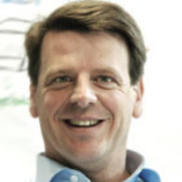 Dr. Christoph Rohloff's profile picture