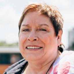 Anke von Bargen-Rathjen - PW-Praxis (Personalwirtschaft Praxis) Institut für Kompetenzentwicklung - Hamburg