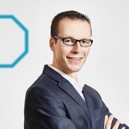 Carsten Kehrein - OCTA Steuerberater (vorm. Schlickmann Steuerberatung) - Bielefeld