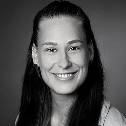 Natalie Römer's profile picture