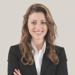 Sabrina Meyenborg - borisgloger consulting GmbH - Baden-Baden