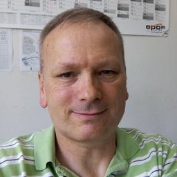 Roland Eibl's profile picture
