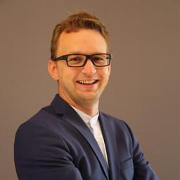 Tobias Borrmann's profile picture