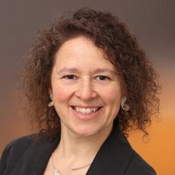 Britta Lifka - Allgeier Experts - Wiesbaden