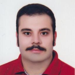 Nima Feizy Mirkhany - Sadidafarin (iranian company) - Teheran