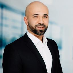 Fatih Cicek - ENGIE Deutschland GmbH - Stuttgart