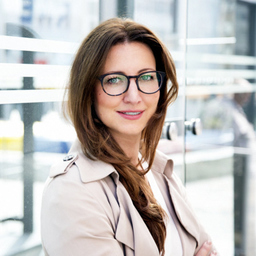Joana-Marie Stolz - Serviceplan Consulting Group - München