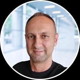 Daniel Jung - arvato eCommerce Verwaltungsgesellschaft mbH - Hannover