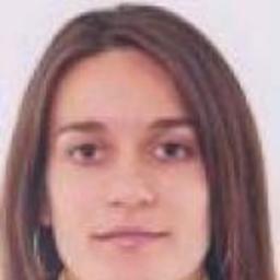 Violeta García Huerta - Traductor autónomo - Getafe