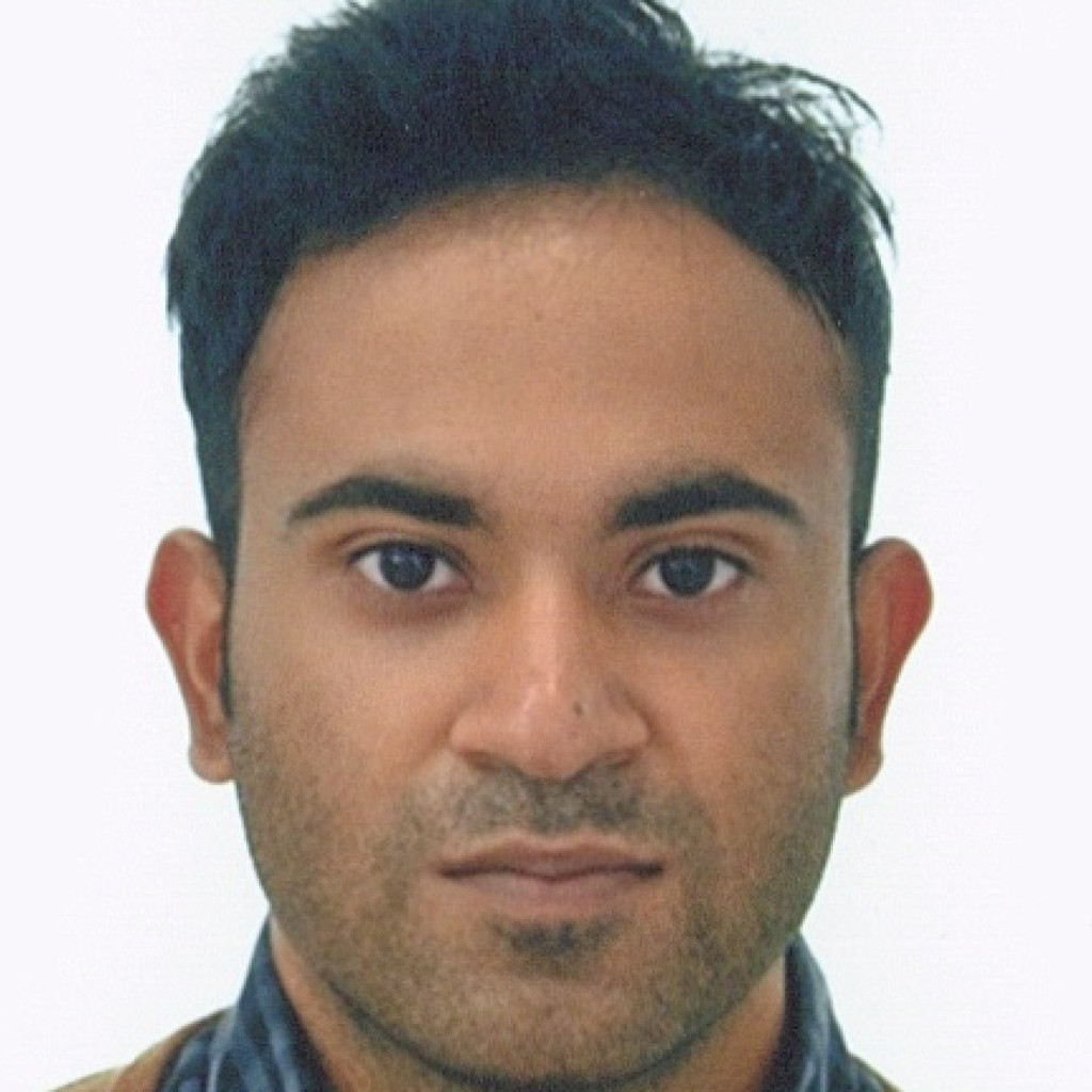 Suhail Arora's profile picture
