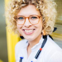 Anna Neumann - Pinterest - Berlin
