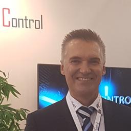 Andreas Bernhard Duch - Coal Control Gesellschaft für Automation mbH - Hilden