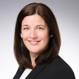 Jacqueline Hofer - Staatssekretariat für Wirtschaft SECO - Bern