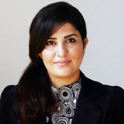 Niloofar Abolghasemi - DPI (Ex IBM of Iran)