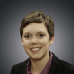 Lucie Hillmann