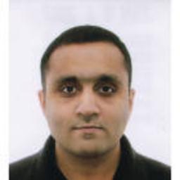 Ganapathy Rajakesari - GPEC International, Canada - Ottawa