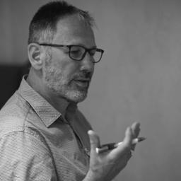 Eberhard Ritz - Job & Soul  - Supervision / Coaching / Seelsorge - Bünde