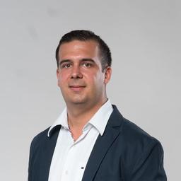 Sebastian Hagel