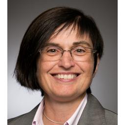 Gertrud W. Hilser - br business relations GmbH - Südwestdeutschland