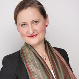 Dipl.-Ing. Eleonore Wall - biz4d - Mentoring-Programme - Frankfurt