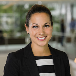 Miriam Sadjadi Laridjani - Volkswagen Financial Services AG - Braunschweig