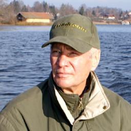 Dipl.-Ing. Walter Frisch - Projektentwicklung Landschaftspflege im Naturschutz - Seeshaupt
