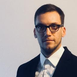 Marcel Hinzmann's profile picture