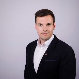 Felix Amthor's profile picture
