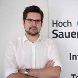 Sven Lucas Deimel's profile picture
