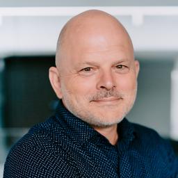 Ralf Huck - HUCK IT GmbH - Roßdorf