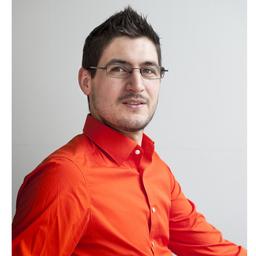 Daniel Zappold - OXYGEN TECHNOLOGIES - Freiburg im Breisgau