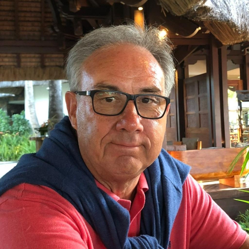 Claus Blumenauer Inhaber Claus Blumenauer