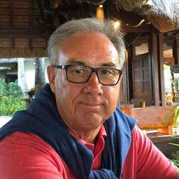 Claus Blumenauer's profile picture