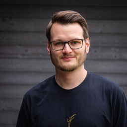 Stephan Ebisch's profile picture