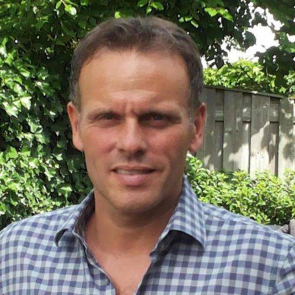 Raymond Ronda - Supply Chain CoDevelopment Manager - Sappi