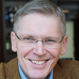 Dr. Stefan Hoyer's profile picture
