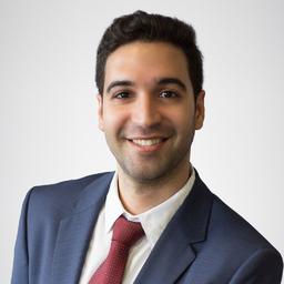 Dipl.-Ing. Amine AMARI's profile picture