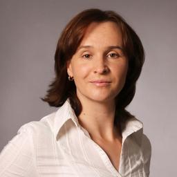 Dipl.-Ing. Astrid Altenburg's profile picture