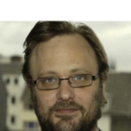 Dr. Thomas Krüger