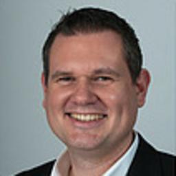 Dipl.-Ing. Torsten Francke - initOS GmbH - Rosengarten
