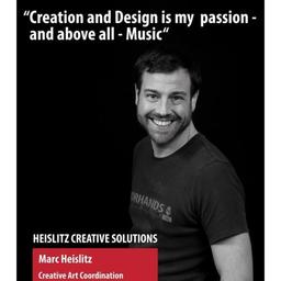 Marc Heislitz - Heislitz Creative Solutions - Hattersheim am Main