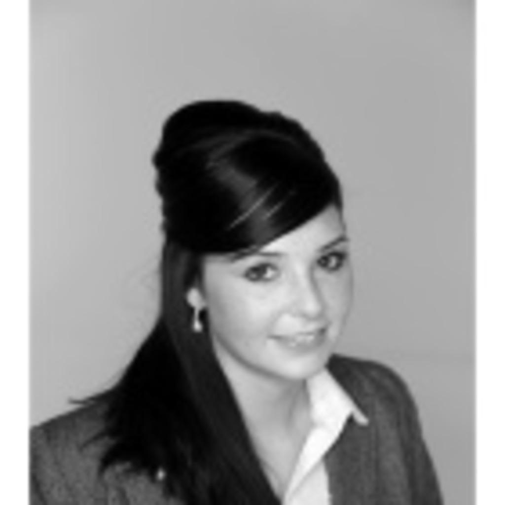 Jasmin Maria Bauer's profile picture