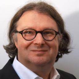Bernd Vonhoff - Berufsverband Deutscher Soziologinnen und Soziologen - Hamburg, Recklinghausen