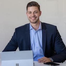 Joshua Ihl's profile picture