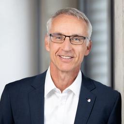 Ingo Kasten - Hager Unternehmensberatung GmbH, Partner of HORTON International - Frankfurt