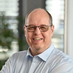 Sebastian Dosch - microfin Unternehmensberatung GmbH - Bad Homburg