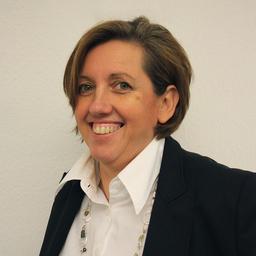 Sabine Linhorst