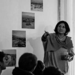 Mag. Rossana Poblet - RPA 'Espacio Abierto' Planning and Design - Berlin
