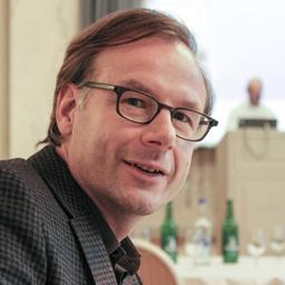Dr. Adrian Blum's profile picture